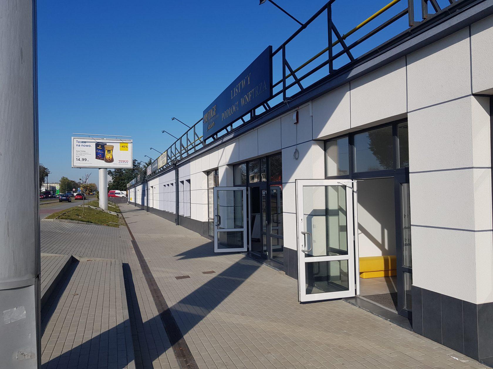 Flex Gdynia - boxy